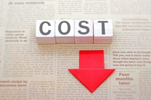 リスティング広告費用を削減